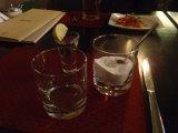 Vodka Lime & Soda?