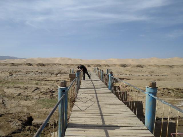 Dune Access