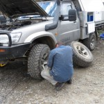 Maintenance Time