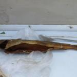 Omul Smoked Fish