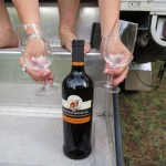 Australian Bush Wine