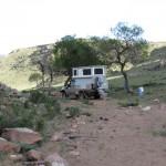Deer Stone Camp