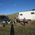 Paula & Guido's Truck
