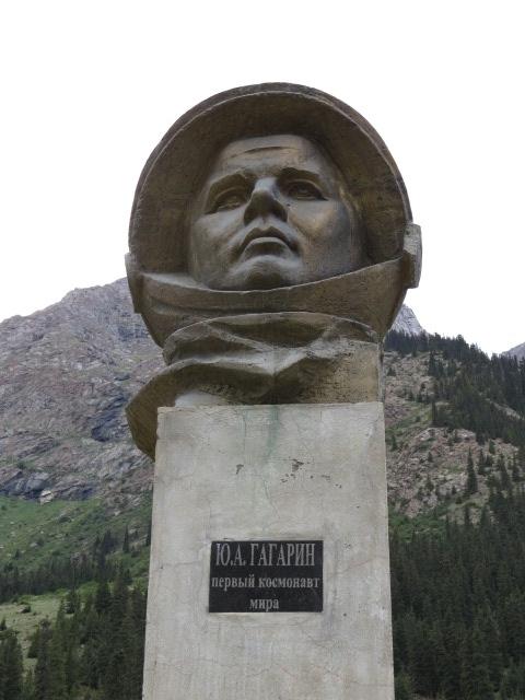 Yuri Gagarin #1