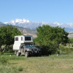 Apricot Orchard Camp