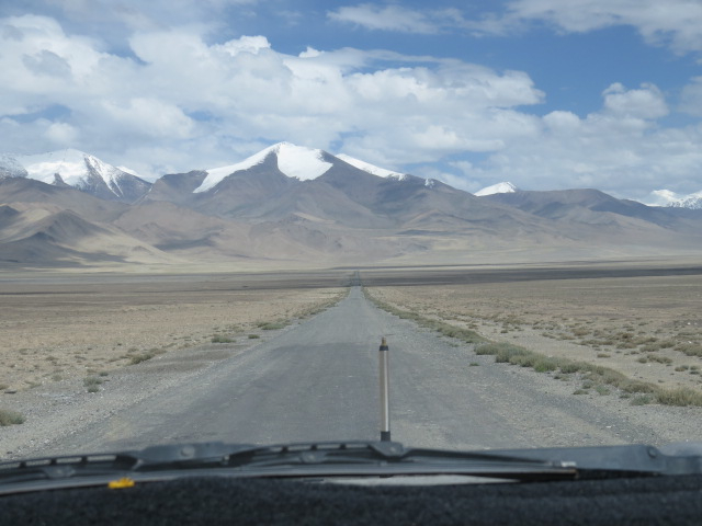 Pamir Highway