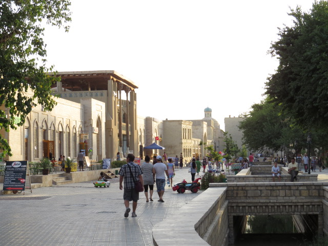 Lyabi Hauz