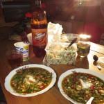 Kvass Soup