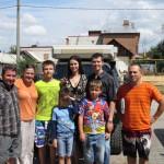 Our wonderful Russian Friends