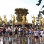 VVC Park Fountains
