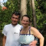 Dmitriy and Julia