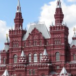 More Red Square