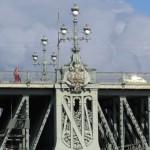 Beautiful Bridge Support