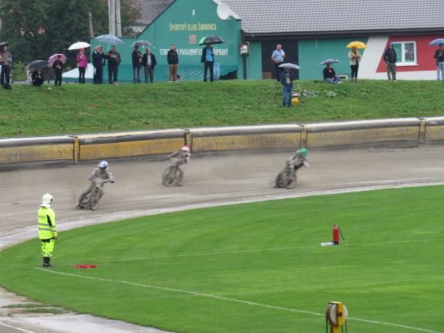 Slovakian Speedway