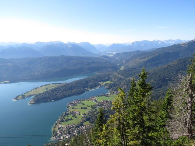 Stunning Bavarian Vistas