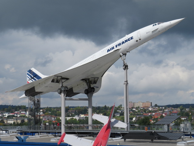 Concorde!