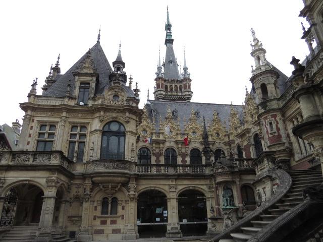 Benedictine Le Palais -Home of Dom Benedictine