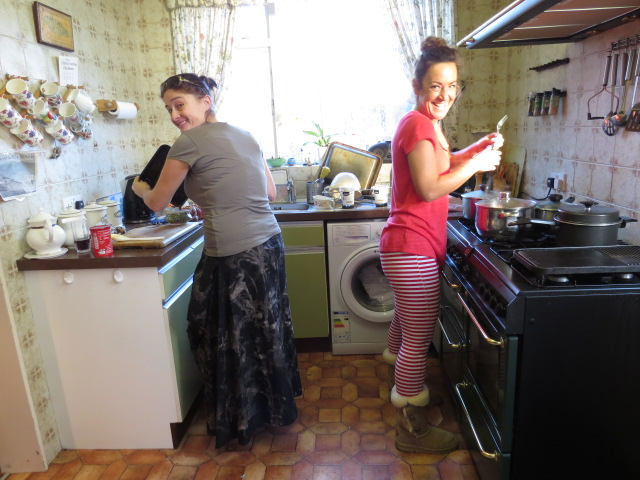 Xmas Cooking
