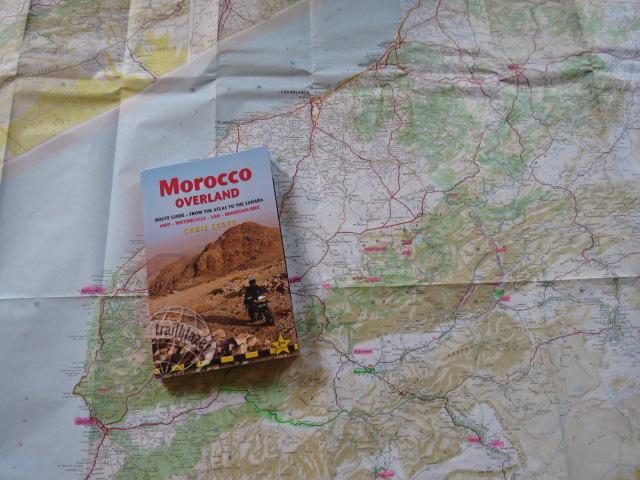 Morocco Planning