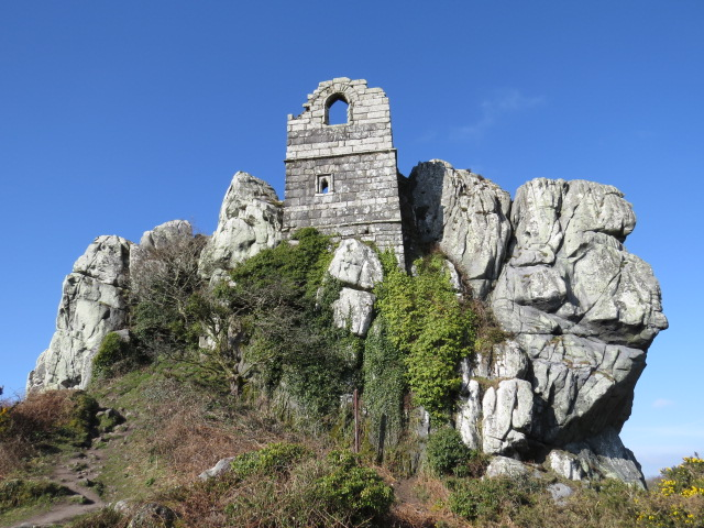"Roche Rock appeared in the film ""Omen III"""