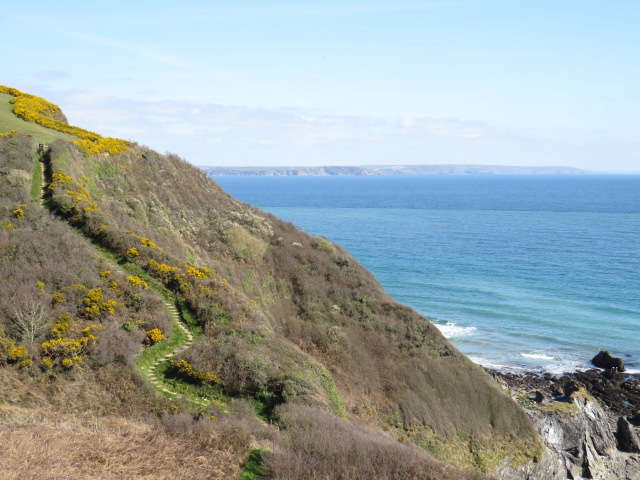 South-west Coastal Path