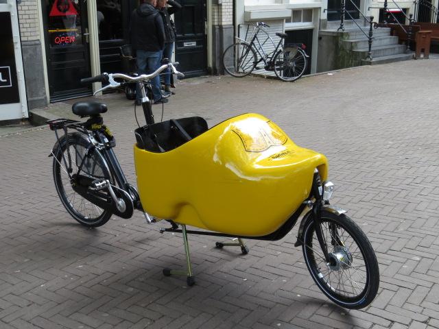 Clog Bike