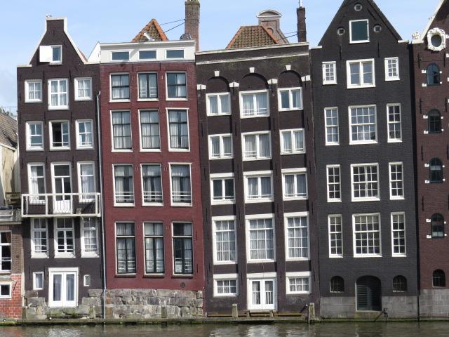 Iconic Amsterdam