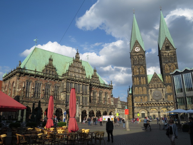 Beautiful Bremen