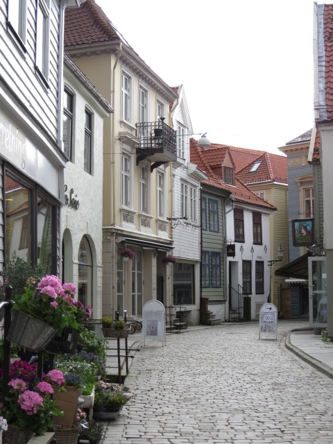 Bergen Streetview