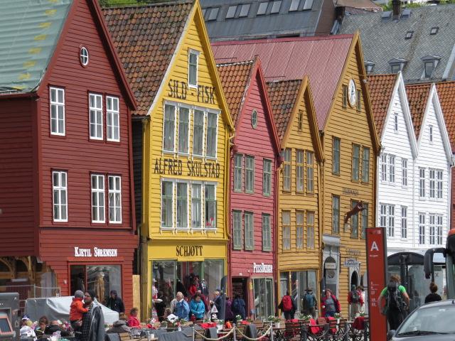 Old Hanseatic Wharf