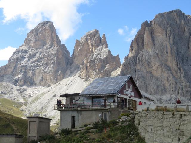 Dolomites Pass