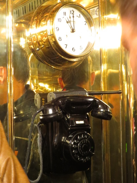 "Hitler""s Brass Elevator"