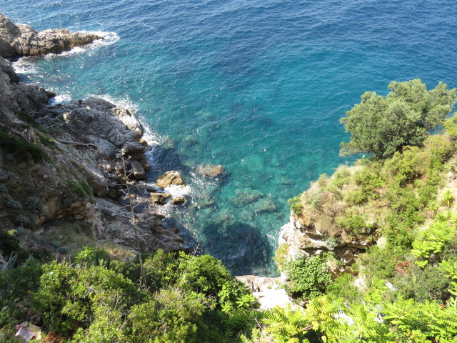 The beautiful Adriatic