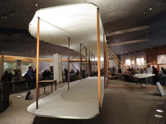 Original Wright Flyer