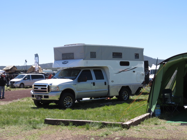 Phoenix Pop-up Campers