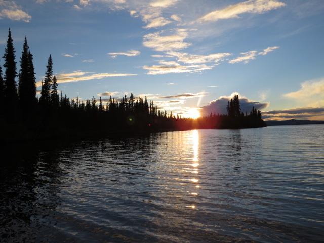 Finlayson Lake