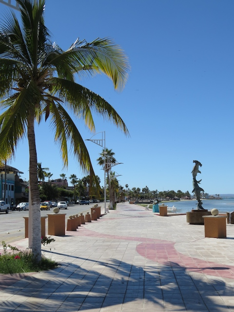 La Paz Waterfront