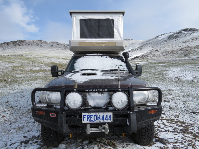 Snow Camp2