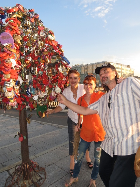 Love Locks!