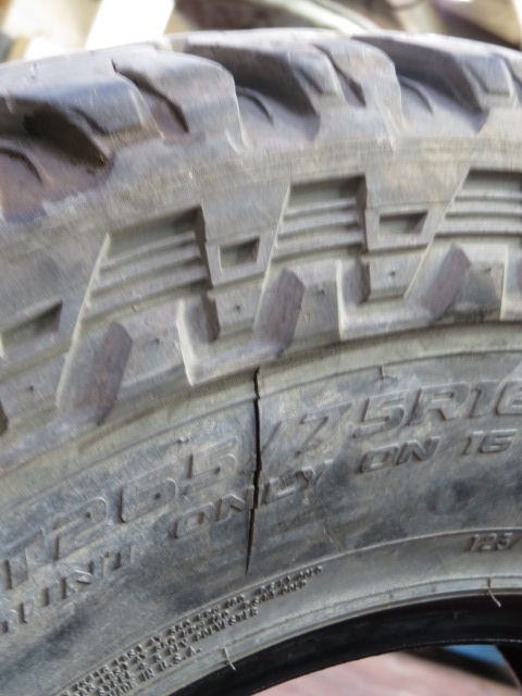 Cooper Tyre Kaput!!