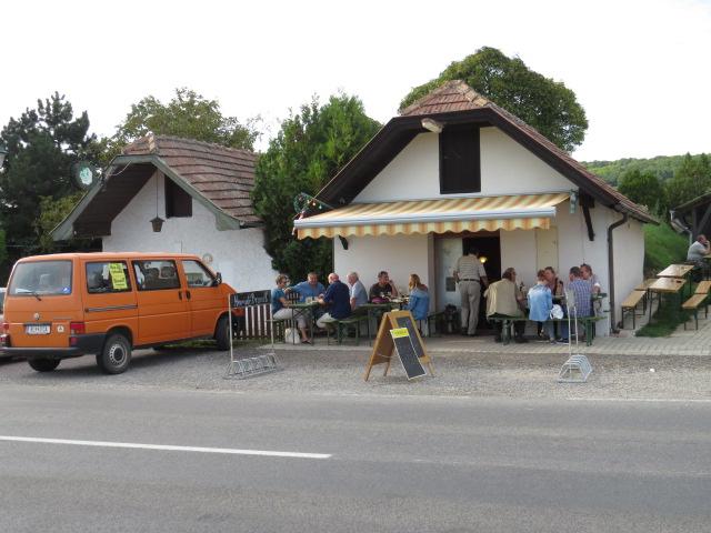 Austrian Wine Cellars