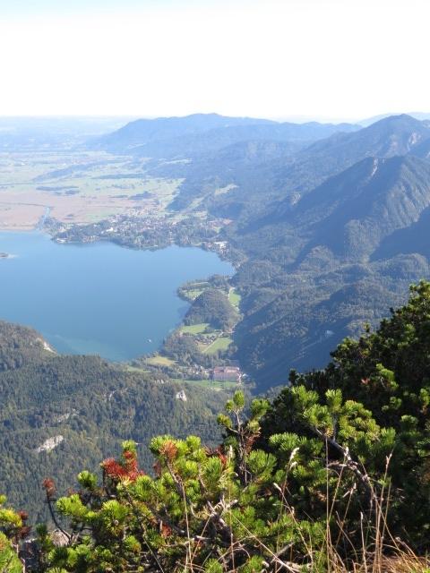 Bavarian Vistas