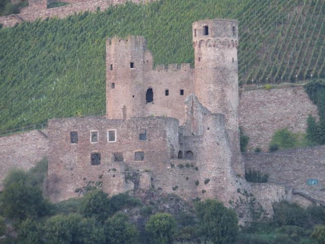 Random Castle