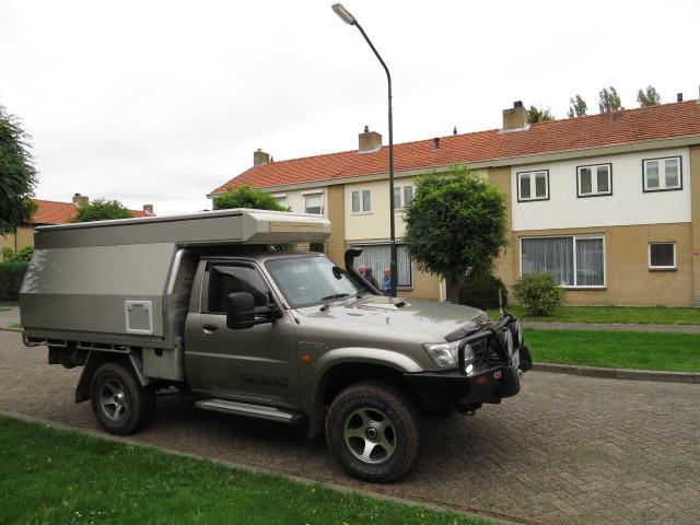Street View Veghel