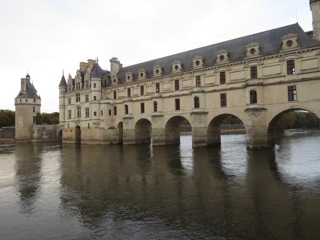 Chateau du Chenonceau
