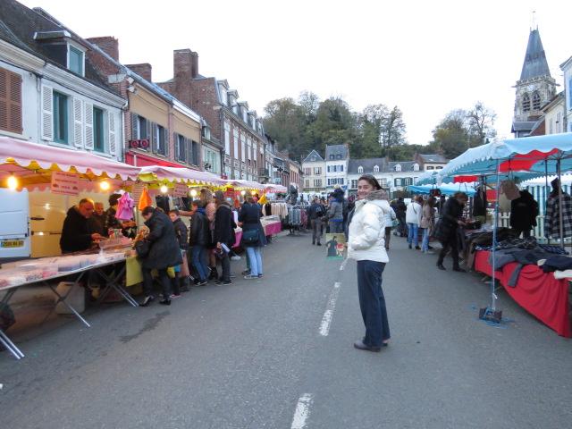 Conty Community Fair