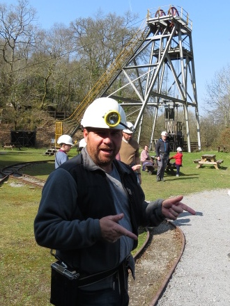 Ready for a Welsh Gold Mining Tour