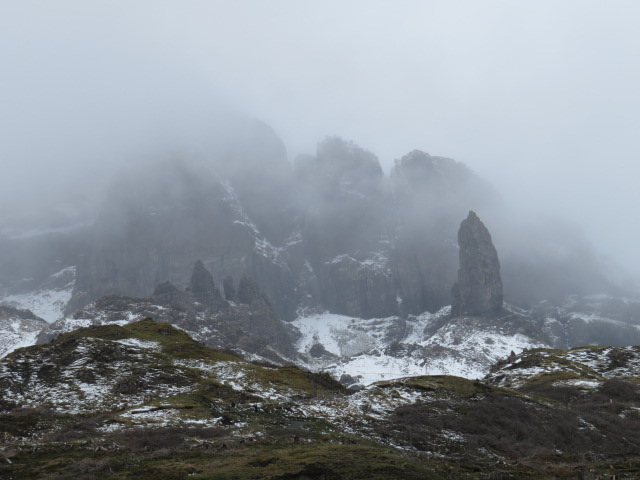 """The Storr"" used during filming of ""Prometheus"""