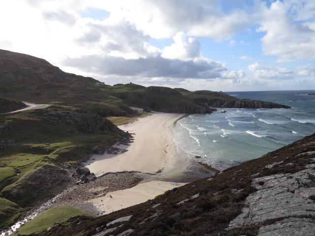 Scotland's Northern Coastal Scenery