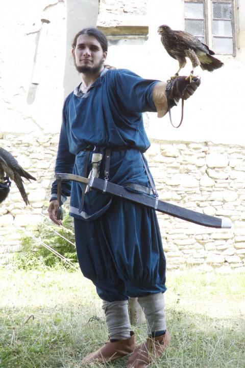 Medieval Festival Talent